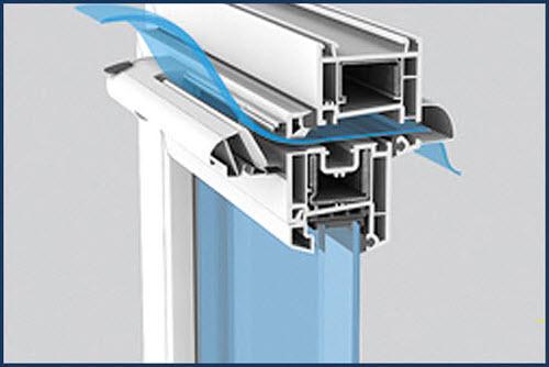 Что вы должны знать о системах вентиляции пластиковых окон