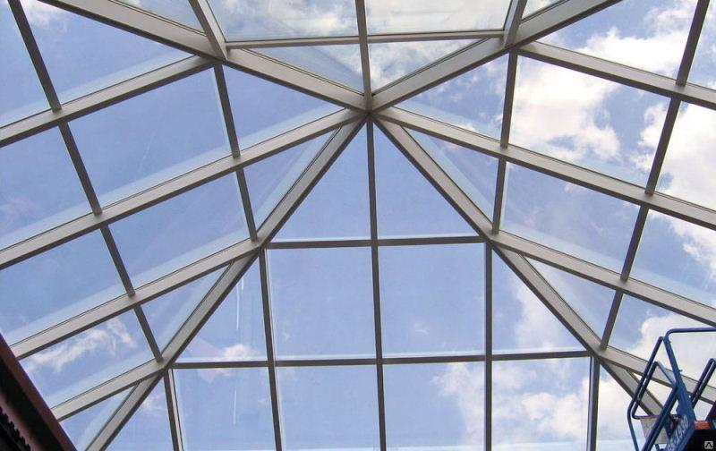 Алюминиевые светопрозрачные конструкции: стиль, надежность и престиж.