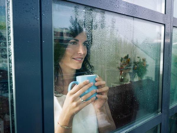 Алюминиевые окна - фото, виды, преимущества.