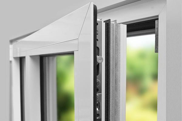Алюминиевые окна в Гродно