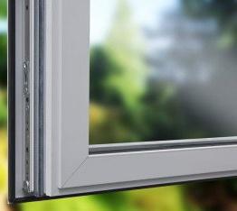 Окна из алюминия в частный дом фото
