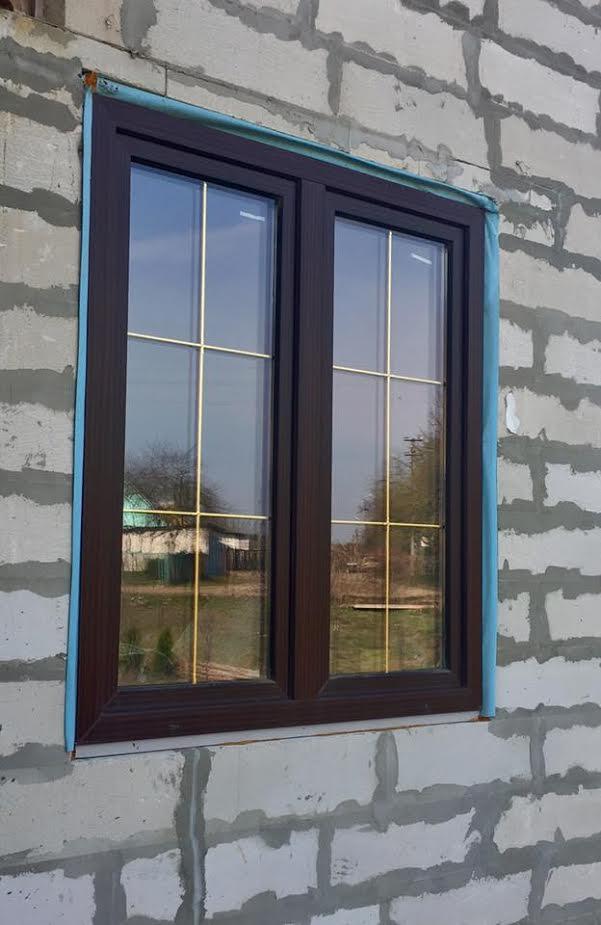 рассрочка на окна и двери