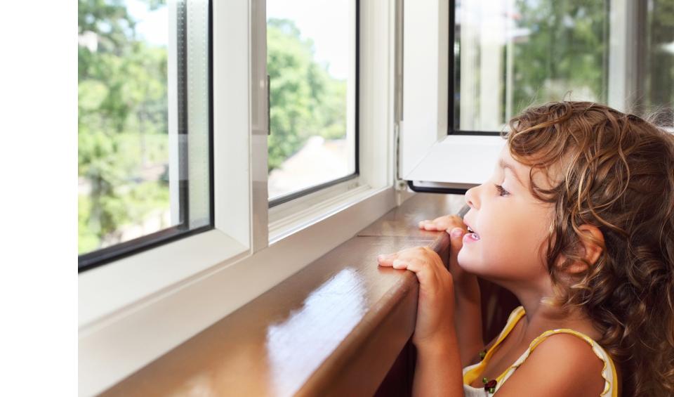 10 самых популярных вопросов об энергосберегающих окнах