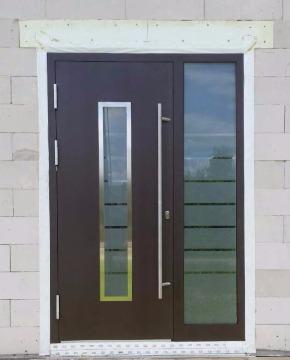 Calida Basic входные двери