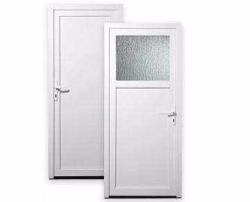 Двери ПВХ оптом