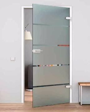 Двери межкомнатные нестандартные