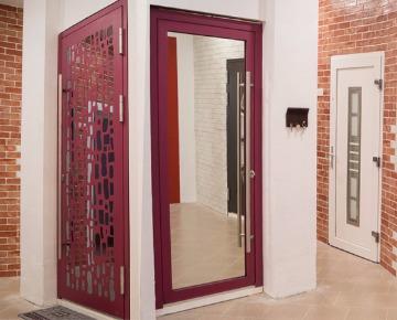 Двери нестандартные