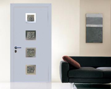 Двери ПВХ в квартиры