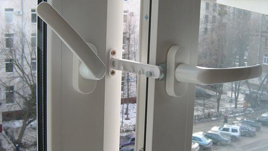 Гребёнка для пластикового окна в Гродно