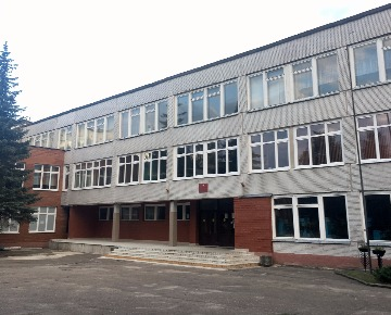 Окна из ПВХ профиля в школу №23 г.Гродно
