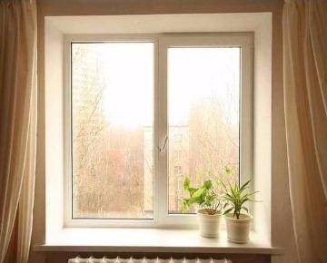 Тёплые окна в квартиру