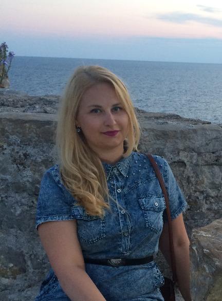 Виктория Матысик, инженер-конструктор компании Уютный Евродом